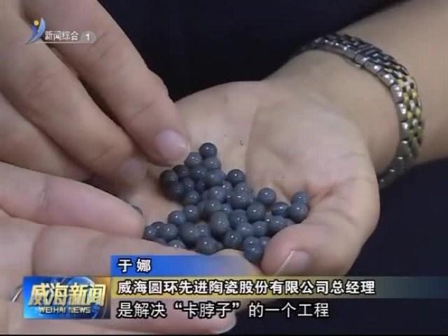 """临港区碳纤维产业园:门槛很高 但很""""圈粉"""""""
