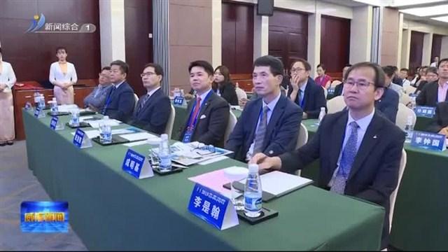 9个中韩项目签约经区