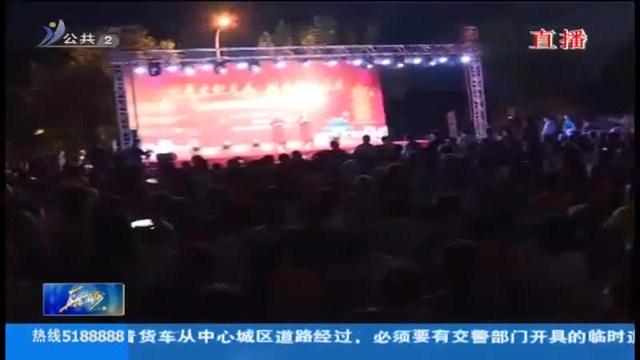 文化引领为汪疃镇乡村振兴注入持久动力
