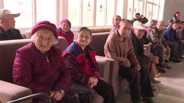 南海新区:志愿服务老年人  爱心温暖全社会