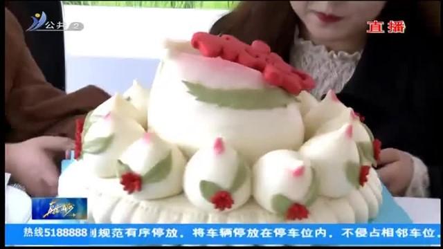 """""""乡村振兴看威�!钡谌咀呓俑矍纛墩�"""