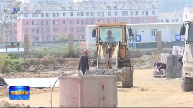 南海新区新型社区建设激发乡村发展动能