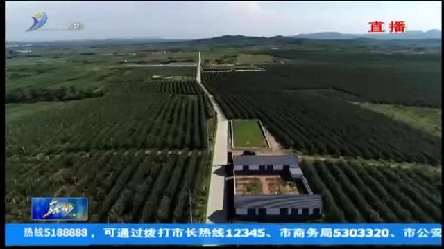"""""""乡村振兴看威海""""大型融媒体主题活动圆满落幕"""