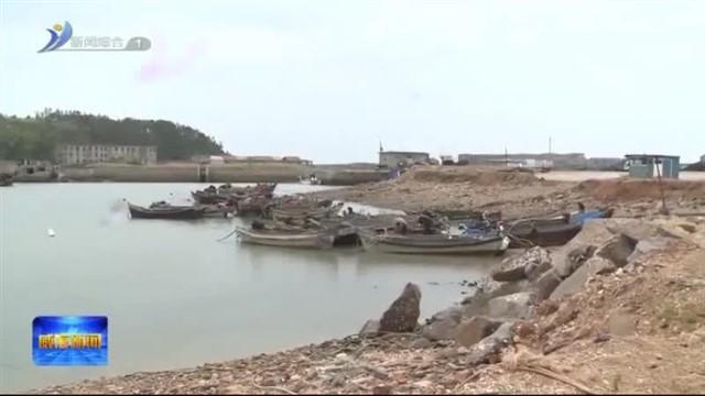 省第五生态环境保护督察组组长带队到南海新区督导调研