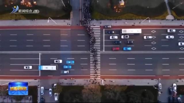 荣成公交:铸造国有品质 打造一流公交